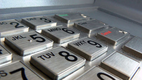 "14-Year-Old Kids ""Hack"" Into ATM Using Default Security Code 