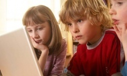 More than 80% of children lie about their age to use sites like Facebook | Responsible Digital Citizenship | Scoop.it