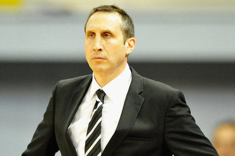 David Blatt Introduces Himself to the NBA | Judaism, Jewish Teens, and Today's World | Scoop.it