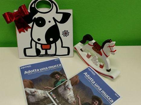 Adotta una mucca (del turismo e del perché adoro l'Italia) | TTG Italia | Accoglienza turistica | Scoop.it