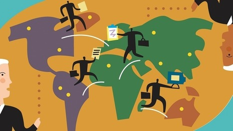 4 new rules for multicultural marketing   Multilíngues   Scoop.it