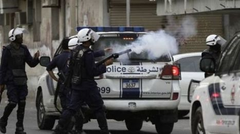 Bahrain steps up crackdown on dissent | Human Rights and the Will to be free | Scoop.it