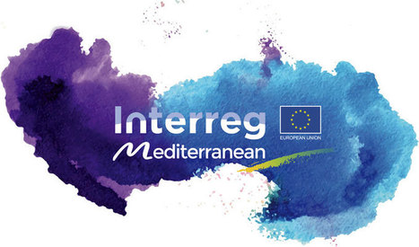 First call for project proposals   INTERREG MED   EU FUNDING OPPORTUNITIES  AND PROJECT MANAGEMENT TIPS   Scoop.it