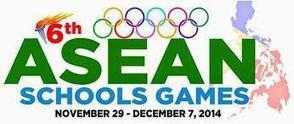 2014 ASEAN School Games Report All Sports (Archives) - Pinoyathletics.info | Other Sports | Scoop.it
