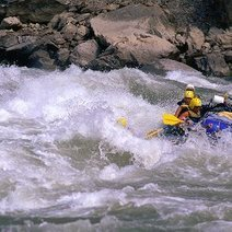 Hold tight: the world's best rafting rivers - Lonely Planet | Promo Paket Wisata Pulau Seribu | Scoop.it