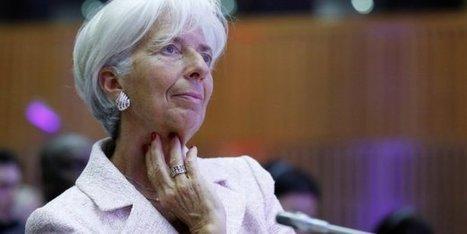 Cadeau fiscal à la Société Générale : un élu régional dépose plainte contre Lagarde et Woerth | BTS Banque | Scoop.it