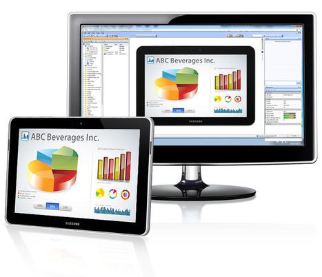 Datacapturesolutions.co.uk's Mobicontrol   Data Capture Solutions (UK) Ltd   Scoop.it