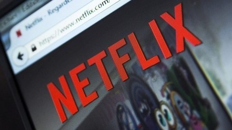 Netflix and Amazon face EU quota threat - FT.com | Par ici, la veille! | Scoop.it