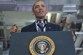 Obama reitera llamado a invertir en energía eficiente | Infraestructura Sostenible | Scoop.it