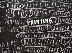 The Future of Print is Online   YAT & Print media   Scoop.it