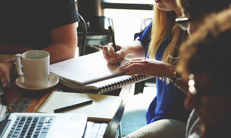 Friday Buzz: Harness the Power of Employee Engagement - Associations Now   Employee Mgmt   Scoop.it