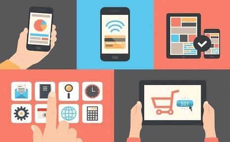 Application mobile : le « freemium » serait le meilleur modèle de ...   Réseaux-sociaux   Scoop.it