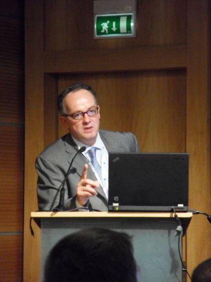 Sécurité systèmes d'information : Thales espère un sursaut post-Prism | News High Tech' | Scoop.it