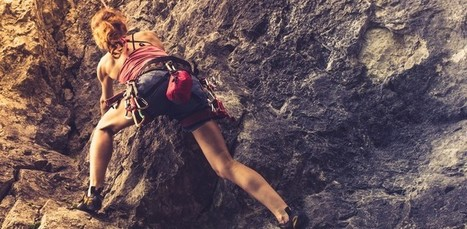 10 Reasons Some People Get Ahead in Their Careers While Others Don't | TalentCircles | Scoop.it
