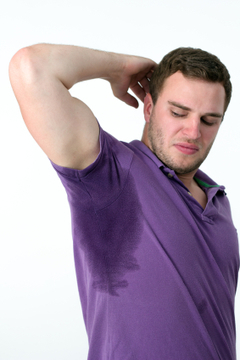 Botox for Hyperhidrosis compared with alternatives   Botox   Scoop.it