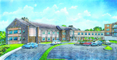 Benedictine Health Center plans new look for elder care - Duluth News Tribune | Long Term Care Administration | Scoop.it