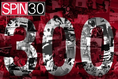 The 300 Best Albums of the Past 30 Years (1985-2014) | SPIN | Winning The Internet | Scoop.it