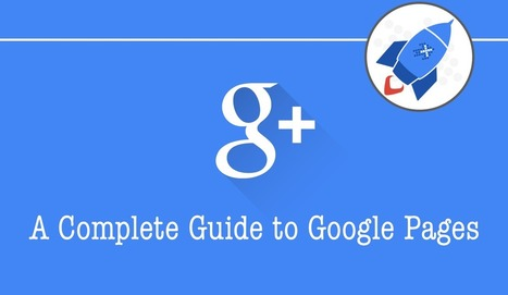 A Complete Guide to Google Pages   The Content Marketing Hat   Scoop.it