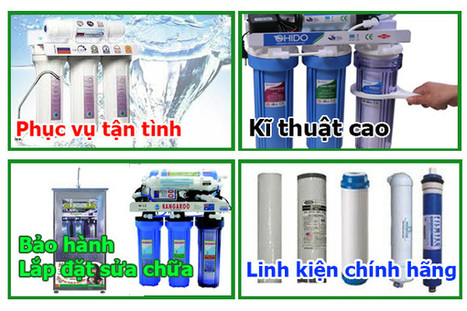 Sửa máy lọc nước tại nhà - Hà Nội | suamaylocnuoctainha.com | công nghệ | Scoop.it