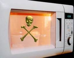 Microwave ovens need a government health warning   Life Energy Designs   Micro waves - ELF - non-ionizing radiations   Scoop.it