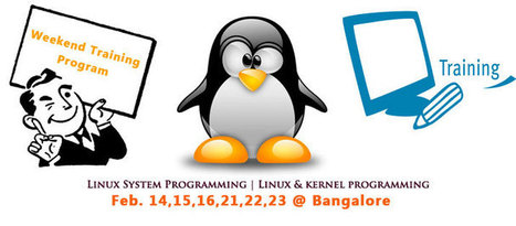 How to master Linux System and Device Driver Programming | Network programming in Linux | Scoop.it