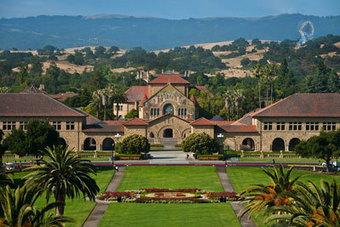 Stanford's Online Strategy -- Campus Technology | Bridging the Gap in Higher Ed | Scoop.it