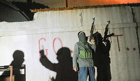 Síria entrega à ONU vídeo de preparação de um ataque por rebeldes | Guerra na Síria | Scoop.it