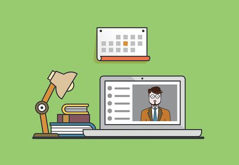 #EdTech : 92% des Français considèrent la formation en ligne comme digne d'intérêt, mais... | Numérique & pédagogie | Scoop.it