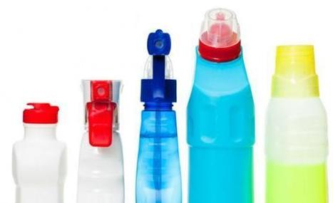 8 Household Cleaning Agents to Avoid | The Healthy Home | Scoop.it