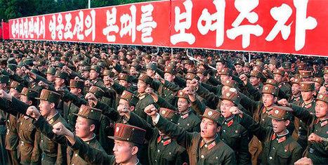 Corea del Norte permite que los turistas entren en el país con sus móviles | SEBAS PCPI | Scoop.it
