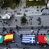 Los ciudadanos se fían menos todavía de la UE por su falta de ... - Lainformacion.com   Geografía Social y Económica   Scoop.it