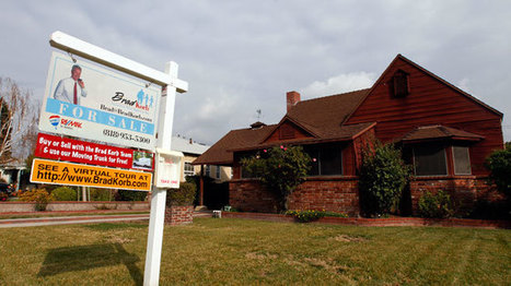 10 Tips for Homebuyers and Sellers for 2015 - Fox Business | Real Estate Update | Scoop.it