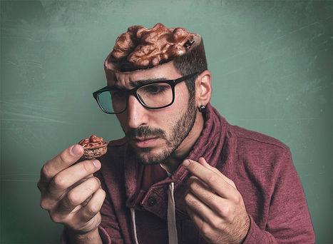 Carte mentale et apprentissage ? | Lettres hist... | Cartes mentales | Scoop.it