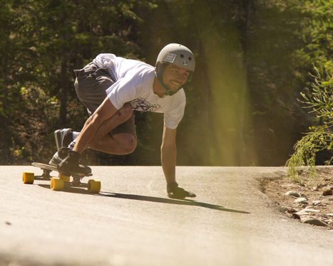 Race Photos from Giant's Head Freeride | All About Longboarding | Scoop.it
