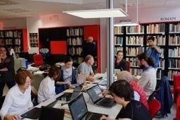 Wiki loves archaeology   Musée Saint-Raymond, musée des Antiques de Toulouse   Scoop.it