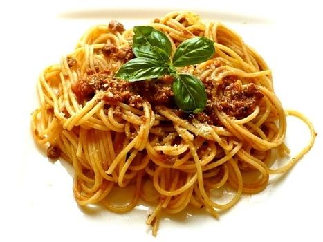 Spaghetti | pasta | Scoop.it