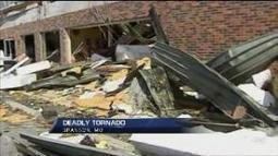 "Colorado pastor survives tornado, claims ""divine intervention"" - Fox 31 KDVR.com | Christian Stories and Testimonies | Scoop.it"