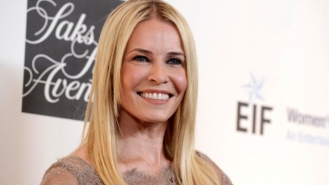 Chelsea Handler in Talks With Netflix for New Show - Hollywood Reporter | CLOVER ENTERPRISES ''THE ENTERTAINMENT OF CHOICE'' | Scoop.it
