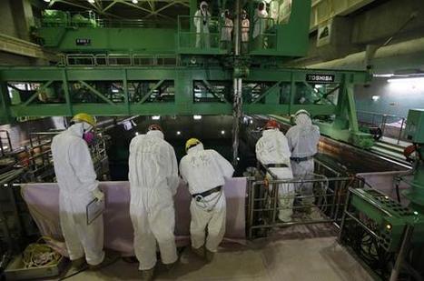 Fukushima : un responsable politique veut rendre la région inhabitable | Economie Responsable et Consommation Collaborative | Scoop.it