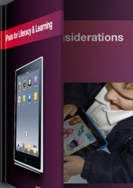 Learning and Teaching with iPads: iPads for Literacy & Learning resource for teachers | ebooks development | Scoop.it