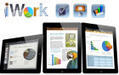 Apple updates Pages, Keynote, and Numbers for iOS - Macworld | Using Word PowerPoint and Excel on iPad | Scoop.it