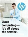 ITModelbook: Cloud: It's all about the Service   Hewlett-Packard Reports   Scoop.it