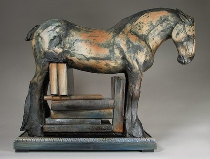 Fran Jurga`s Hoof Blog: News from Hoofcare + Lameness: Recent Publications: New Research on Hoofcare and Lameness | Horses! Horses! Horses! | Scoop.it