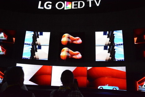 Next-gen TV's: What's coming to your living room in 2015 and beyond - GeekWire | Tech | Scoop.it