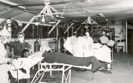 8076th MASH History | Medical Innovations | Scoop.it