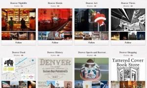 Visit Denver Pins Marketing Hopes on Pinterest | Pinterest | Scoop.it