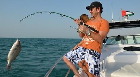 Fishing in Dubai | Kobonaty deals and discounts coupons in Dubai | Scoop.it
