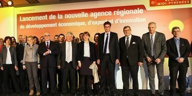 Les cinq questions qui se posent après la fusion MPI-MPE | La lettre de Toulouse | Scoop.it