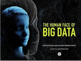 An Excellent iPad Interactive Guide to Explore The World of Big Data ~ EdTech & MLearning | Technology and Teaching | Scoop.it