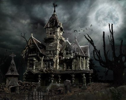 Top 10 Scariest Places Around The World | Tech News Voniz Articles | Scoop.it
